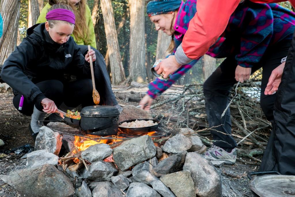 CampfireCooking