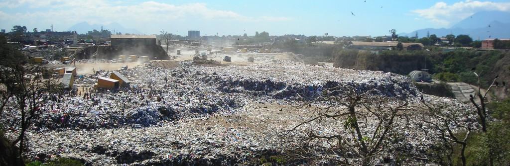 Guate City Dump